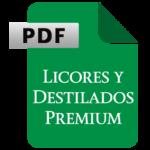 Licores Destilados Premium